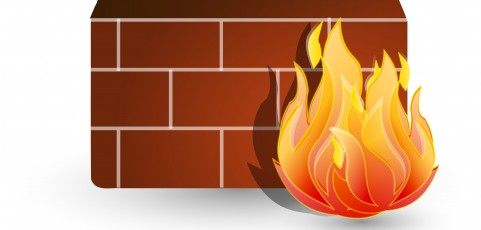 firewall hosting