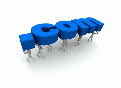 dominios .com